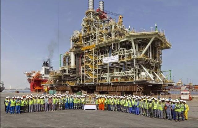 LAMPRELL ENERGY LTD DUBAI UAE