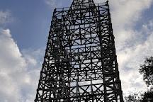 Torre de El Cable, Manizales, Colombia