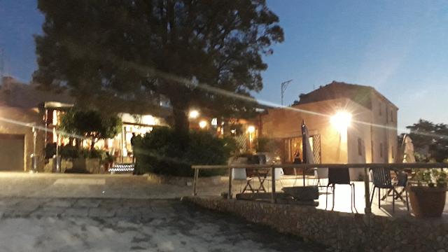 Ristorante Pizzeria Fontanarossa