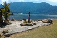 Pura Ulun Danu Buyan, Munduk, Indonesia