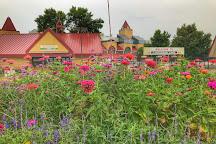 Canterbury Park, Shakopee, United States