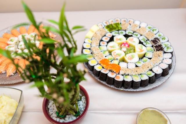 Nobil Sushi