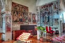 Santuario della Madonna del Carmine, San Felice del Benaco, Italy