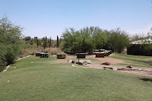 Riparian Preserve at Water Ranch, Gilbert, United States