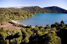 Lake Taupo, North Island, New Zealand