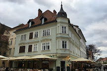 Makalonca, Ljubljana, Slovenia