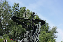 Parco Forlanini, Milan, Italy