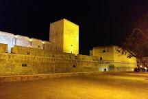 Castello Normanno Svevo, Bari, Italy