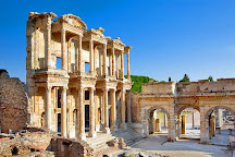 Ephesus Terrace Houses, Selcuk, Turkey