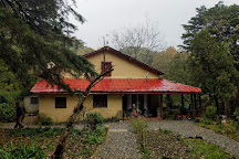 Jim Corbett Gurney House, Nainital, India