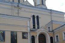 Kazansky Monastery, Vyshny Volochek, Russia