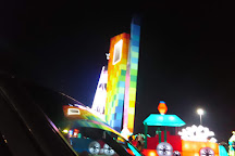Monumento Ventana Al Mundo, Barranquilla, Colombia