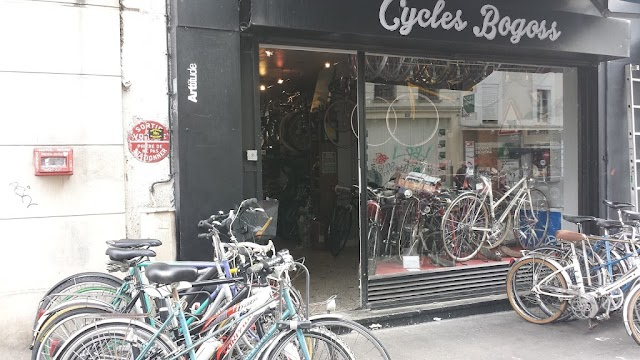 Cycles Bogoss