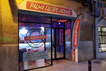 Palma Escape Rooms, Palma de Mallorca, Spain
