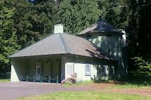 Whatcom Falls Park, Bellingham, United States