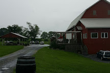 Rockbridge Vineyard, Raphine, United States