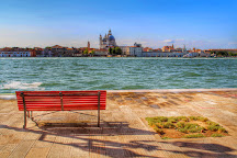 Casa dei Tre Oci, Venice, Italy