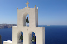 Agios Nikolaos Church, Santorini, Greece