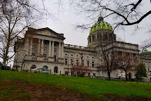 Downtown Harrisburg, Harrisburg, United States