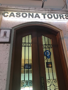 Casona Tours Travel Agency 3