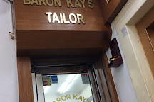 Baron Kay's Tailor, Hong Kong, China