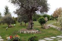 Il Giardino di Maria, Caravaggio, Italy