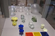 Nationaal Glasmuseum, Leerdam, The Netherlands