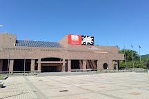 Kaohsiung Museum of Fine Arts, Gushan, Taiwan