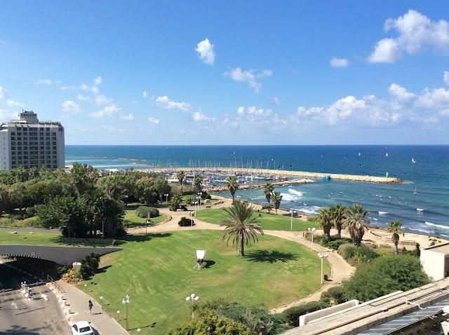 Tel Aviv- Yafo