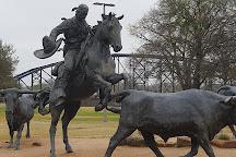 Cameron Park, Waco, United States