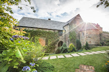 Crook Hall & Gardens, Durham, United Kingdom
