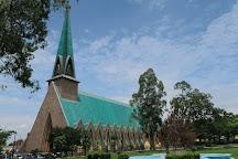 Basilique St. Anne, Brazzaville, Republic of the Congo