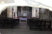 Oratorio di Santa Maria delle Grazie, Alanno, Italy