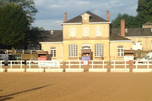 Haras National de Pompadour, Pompadour, France