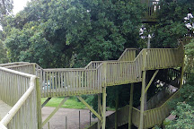 Thrigby Hall Wildlife Gardens, Filby, United Kingdom