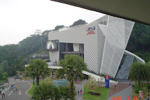 Resorts World Theater, Singapore, Singapore