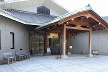 Hayam Shiosai Park, Hayama-machi, Japan