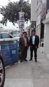 ASISTE ABOGADOS / ABOGADOS - PERÚ 2