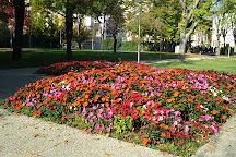 Parco Mazzini, Salsomaggiore Terme, Italy