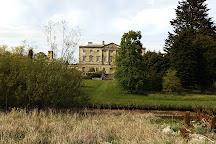 Howick Hall Gardens, Alnwick, United Kingdom