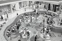 The Mall of San Juan, San Juan, Puerto Rico