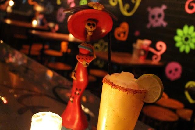 Calaveras Margaritas & Tacos