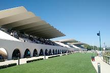Hipodromo de la Zarzuela, Madrid, Spain