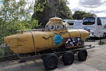 Loch Ness Centre & Exhibition, Drumnadrochit, United Kingdom