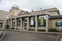 Springfield Museums, Springfield, United States