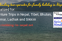 Swiss Family Treks & Expedition, Kathmandu, Nepal