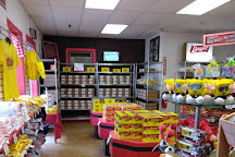 Boyer Candy Factory Outlet, Altoona, United States