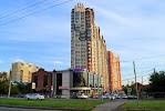 Фитнес клуб Real Profit, улица имени 40-летия Победы на фото Краснодара