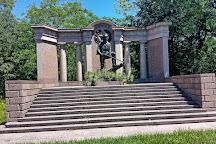 Vicksburg National Military Park, Vicksburg, United States