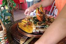 Cafe Cacau, Itacare, Brazil